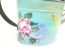 Painted Watering Can II