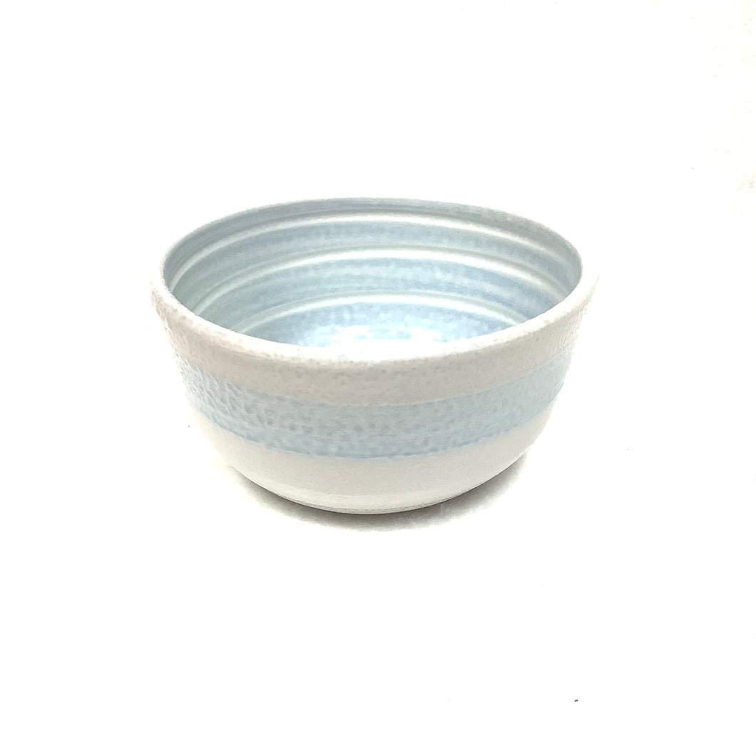 Bowl - pale blue