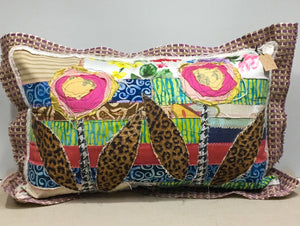 Lolly Pillow - small rectangle