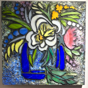 Brighten The Day Mosaic