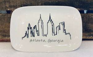 Atlanta Trinket Tray