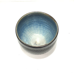 Brown/Blue Bowl