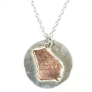 Georgia Necklace