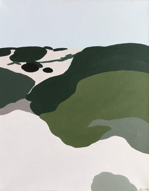 Dunes No.3 Original Painting