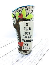 Small Vase - O The Joy