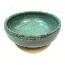 Ceramic Bowl - green