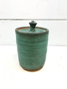 Small Canister - green