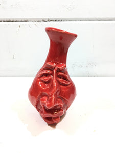 Face Pot - extra small
