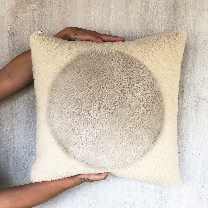 FULL MOON cushion