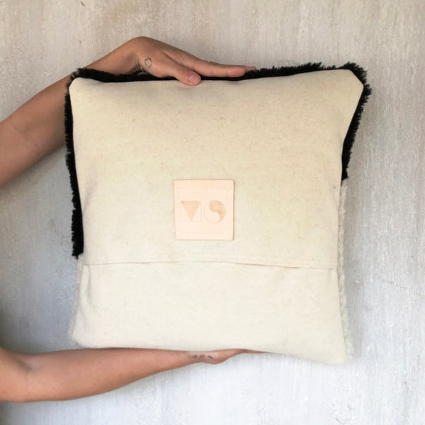 TAO cushion