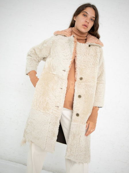 Sexton Coat