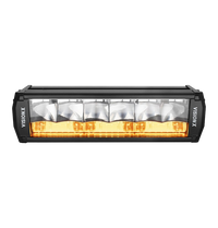 "12"" Shocker - Dual Functioning LED Light Bar"