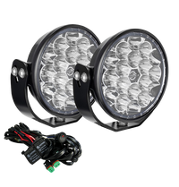 6.7″ VL-SERIES OFFROAD DRIVING LIGHT KIT