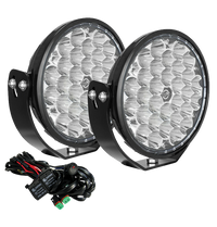 8.7″ VL-SERIES OFFROAD DRIVING LIGHT KIT