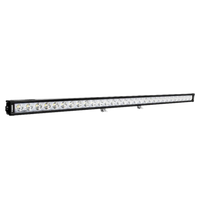 "40"" XPL Light Bar - Spot Beam Halo Backlit"
