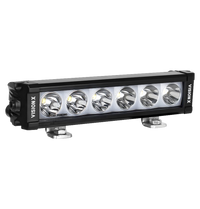 "9.5"" XPL Light Bar - Spot Beam Halo Backlit"