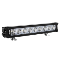 "13"" XPL Light Bar - Spot Beam Halo Backlit"