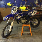 Custom Bike Graphics