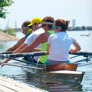 2020 Learn To Row (J): Aug 5 - Aug 24, Mon/Wed 6:30-8pm