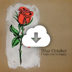 Pre-Order I Hope You're Happy Album NOW and get FREE shipping