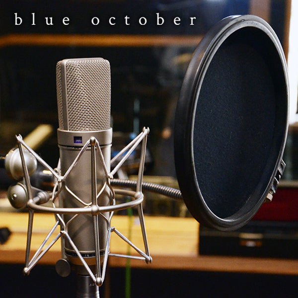 Blue October Will Record A Song Of Your Choice