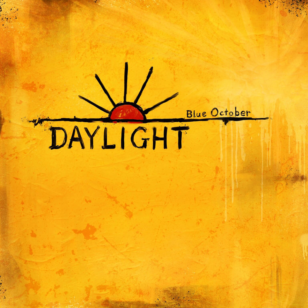 Daylight EP (Digital Download)