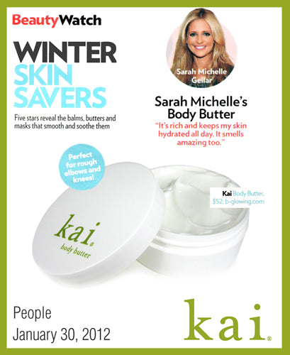 kai featured in people january, 2012