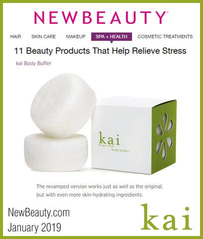 kai featured on newbeauty.com