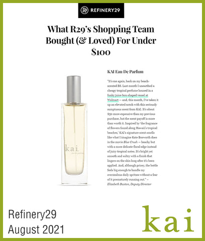 refinery29<br>august 2021