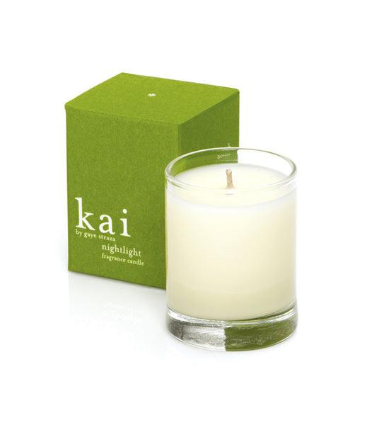 kai small candle