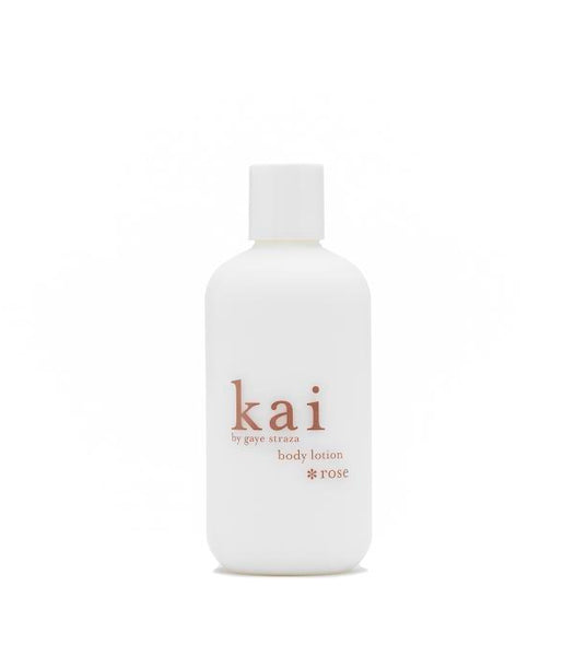 kai*rose body lotion