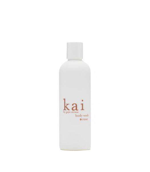 kai*rose body wash