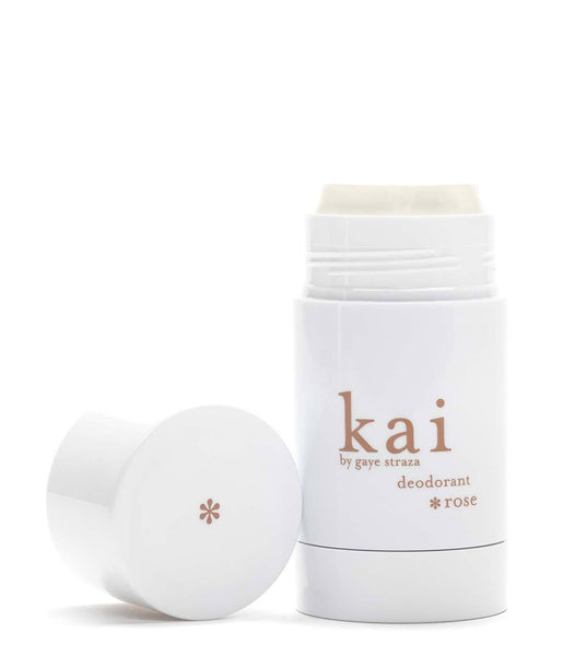 kai rose natural deodorant