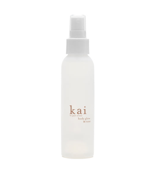 kai rose body glow
