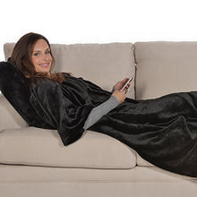 Load image into Gallery viewer, AI Innovative Products Poncho Throw Blanket