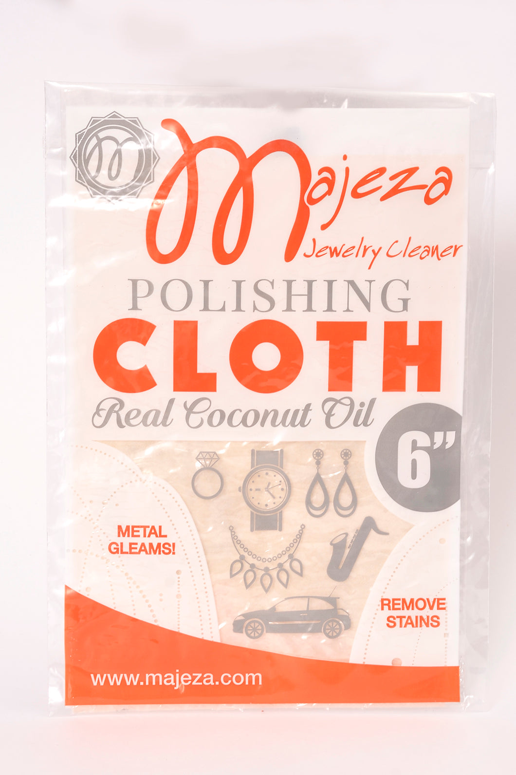 Miracle Polishing cloth