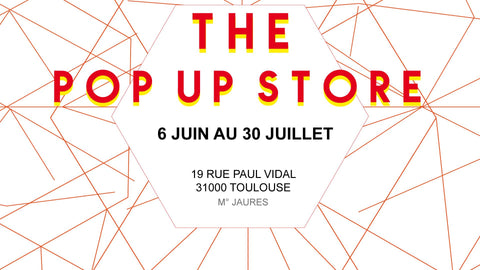 The Popup Store by the Team Toulouse Etsy