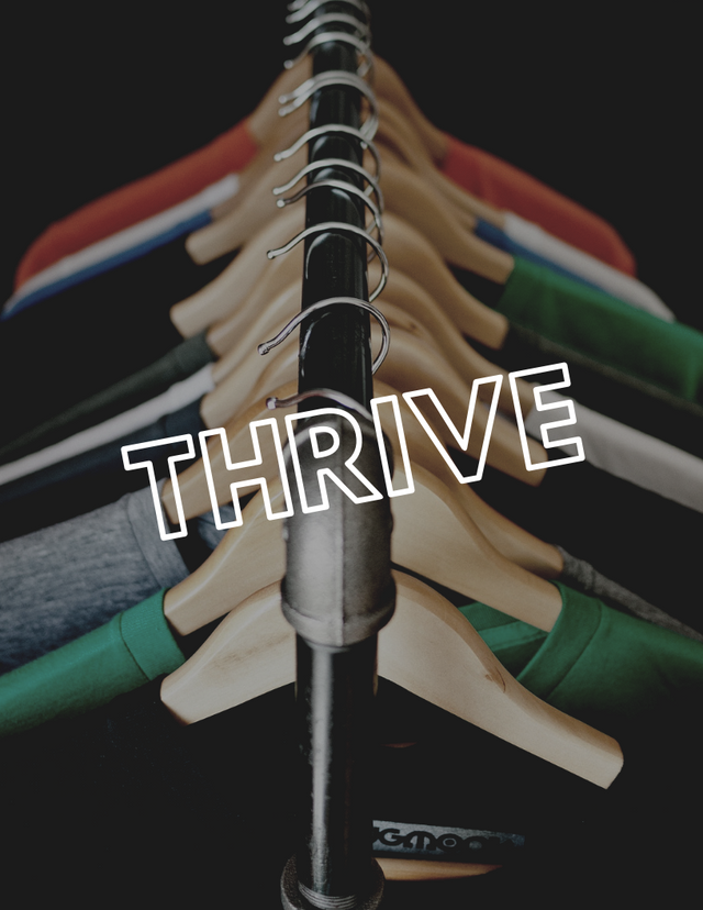 THRIVE COLLECTION