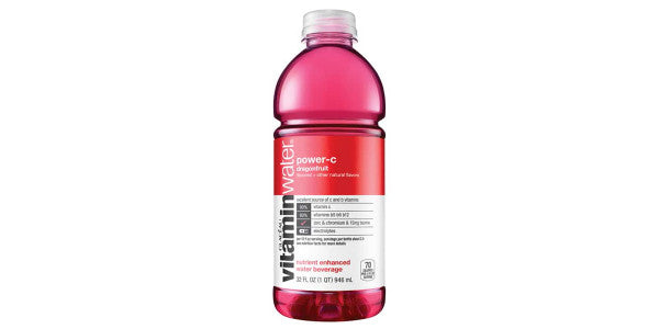 Vitamin Water Power-C