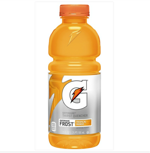 Gatorade Tropical Mango