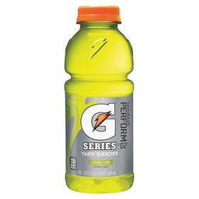 Gatorade Lemon-Lime
