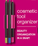 Every Beauty Cosmetic Tool Organizer
