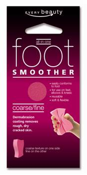 Every Beauty Flexible Foot Smoother