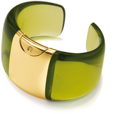 Armida - Lime - Gold