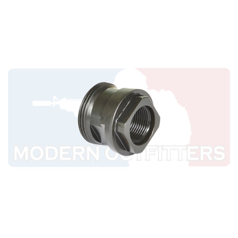 Griffin Armament Taper Mount Thread Adapters