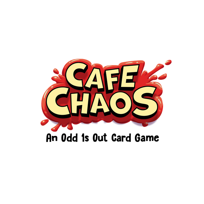 Cafe Chaos : The Odd 1s Out (Base Pledge)