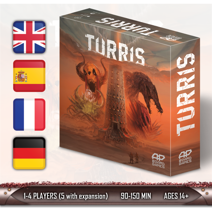 Turris (ALL-IN Pledge)