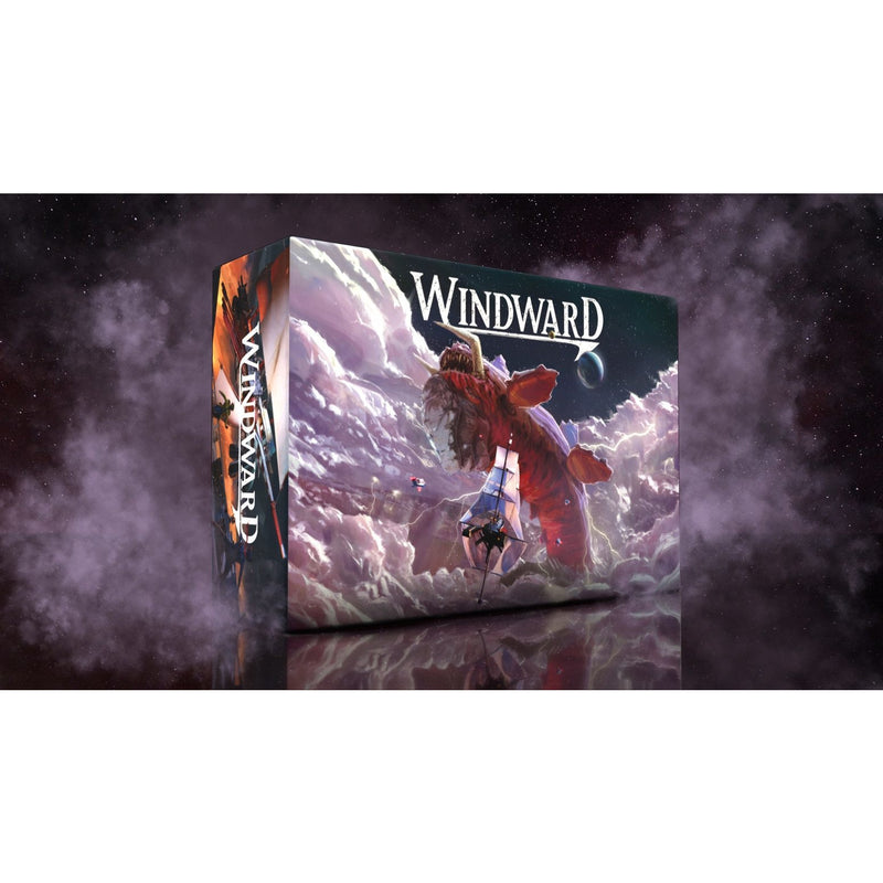 Windward (Expansion & Big Box) (Upgrade Kit)