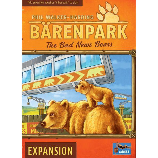 Barenpark: The Bad News Bears