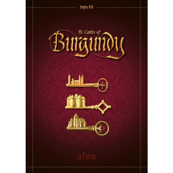 Castles of Burgundy: 20th Ann